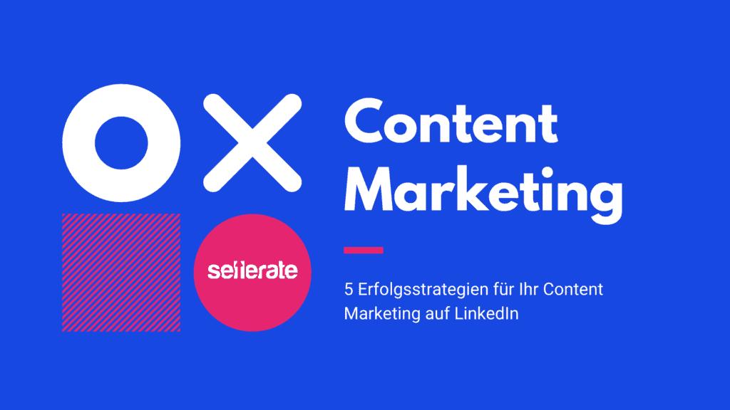 Beitragsbild B2B-Content Marketing