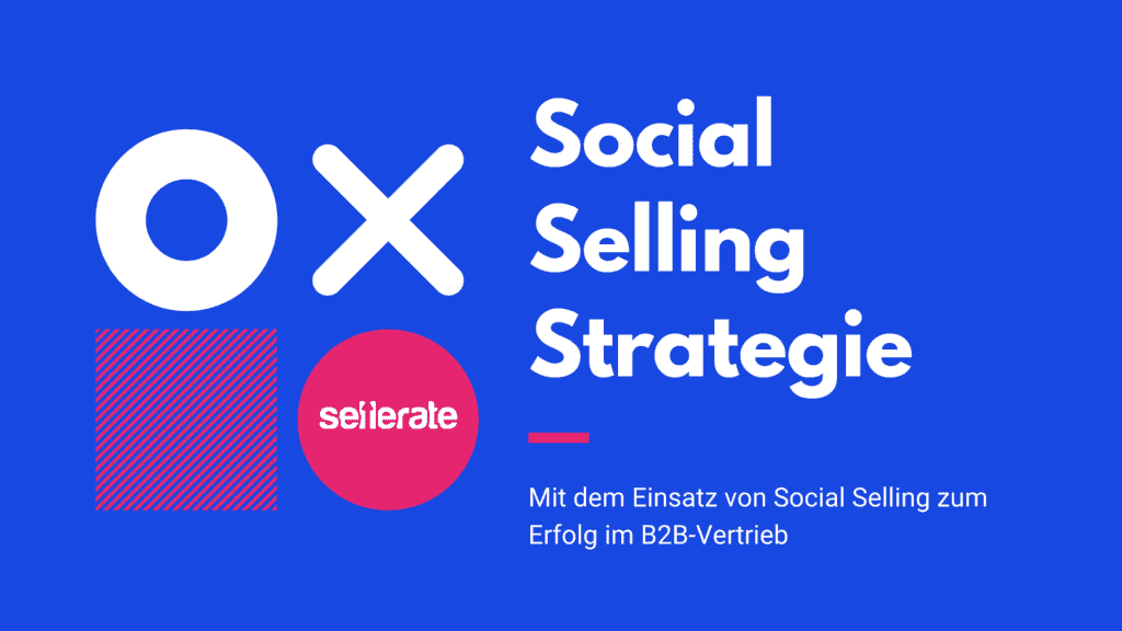 Beitragsbild Social Selling Strategie